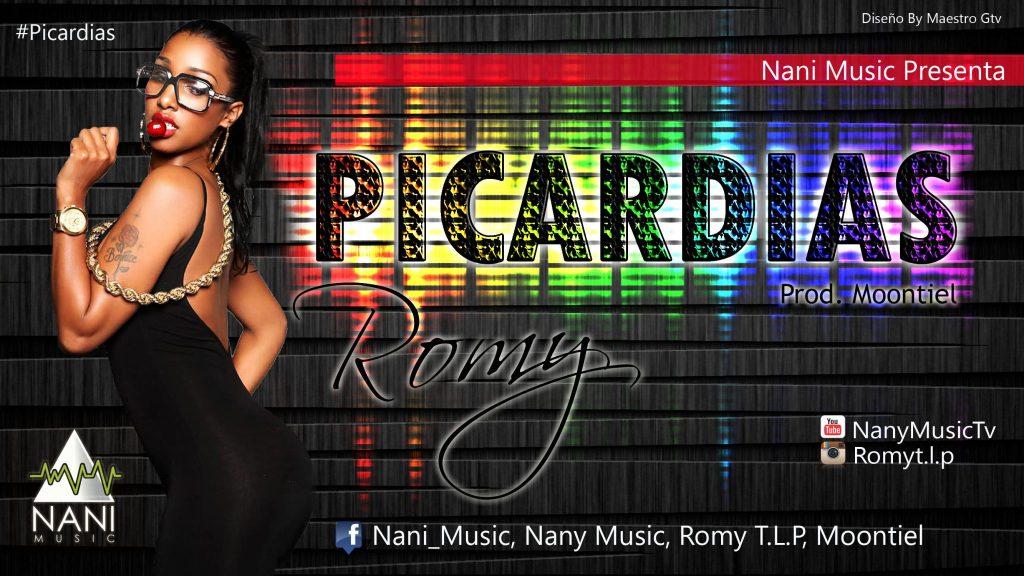 Yiwhf57 - Picardias Romy Prod. Moontiel (Nani Music)