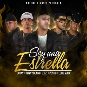YtYINet - Algenis Drug Lord Ft JQ - Te Voy A Cazar