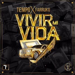 Yuah3Zq - Farruko Ft. Tempo – Vivir Mi Vida (Video Oficial) (Preview)