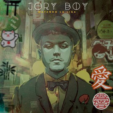 ZBKt5Et 4 - Jory Boy - Amigos O Amantes (Matando La Liga)