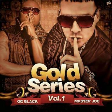 ZWFKZJ0 - Master Joe & O.G. Black - La Coleccion (2004)