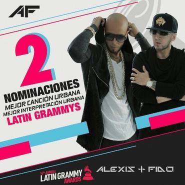 a56Gkd6 - Alexis y Fido – Rompe La Cintura (Official Video)(Preview)