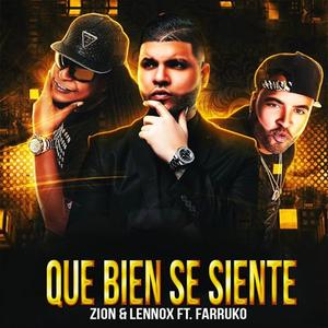 aCxR1SS - Zion & Lennox Ft Farruko - Que Bien Se Siente (Motivan2)