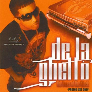aajt2an - De La Ghetto - Masacre Musical (Official Mixtape) (2007)