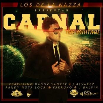 afcg8luauqfg - Carnal - Se Fue (Prod. By Los Tranz4merz)