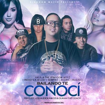 awelj4r1yxql - Yaga Ft. Indio, Semprit, Xedric & Ruzzo - Bailando Te Conoci (Prod. By Los Audiokimikos & Duran The Coach)