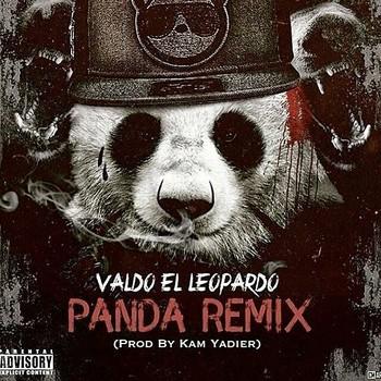b1ta6jgx7gya - Valdo El Leopardo - Panda (Spanish Remix)