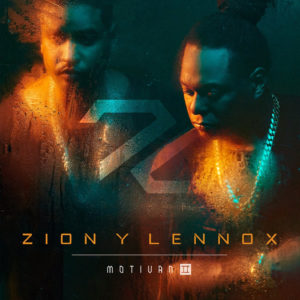 bFbmO44 - Zion & Lennox - Tuyo Y Mio (Motivan 2)