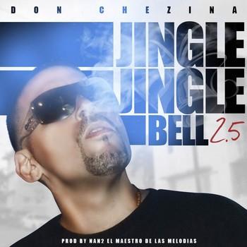bb7l8ztstltl - J Alvarez - Jingle El Coyote The Show (De Camino Pa La Cima)