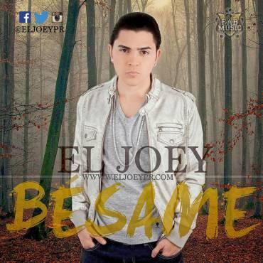 cAuErUI - El Joey - Besame