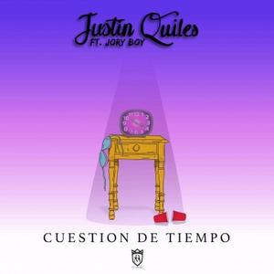 cettJqV - Justin Quiles Ft. Jory Boy - Cuestión De Tiempo