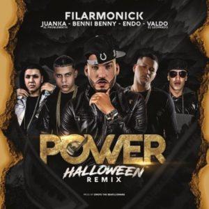 ckfVsrC - Filarmonick Ft. Juanka, Benny Benni, Endo Y Valdo - Power (Halloween Remix)