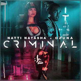 cri - Natti Natasha – Criminal (Youtube On Stage) (Live 2018)