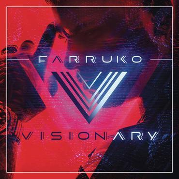 d6KdWP2 6 - Farruko - Back To The Future (Visionary)