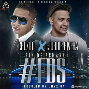 d8t19cws6wxc - Cruzito Ft. Jordie Rivera - Fin de Semana (Prod. By Onyx G4)