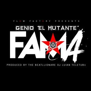 dF3Ntlg - (Fama) de Genio El Mutante Contara Con Remix