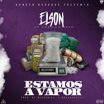 dcFuNuT - Elson La Voz Con Peso - No Le Llames Amor