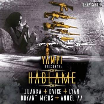 dfdpsamryy70 - De La Ghetto - Hablame De Ticket (Geezy Boyz) (The Album)