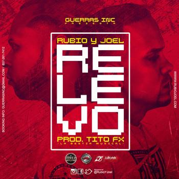 dhnsdbp8k214 - Rubio & Joel - Relevo