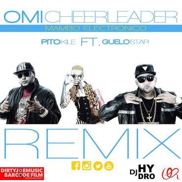 dqc3nNr - Pito Kile Ft. Guelo Star - Cheerleader Remix