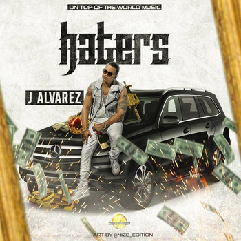 dw7h9l8rcybb - Great Galdy – I Love Haters (Prod By Orbit Musik)