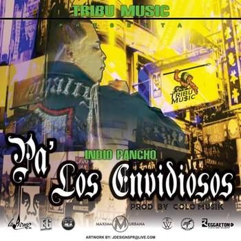 e307vc0rnljc - Indio Pancho Ft Ozz El Nomada - Ahora Si (Prod. By Colo Musik)