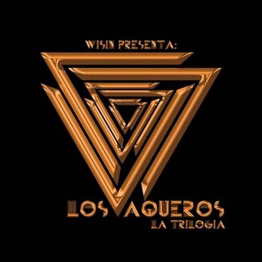 eNIR1WK 1 - Wisin Ft Eloy Y Franco El Gorila - Pegate Pa' Que Veas (Los Vaqueros La Trilogía)