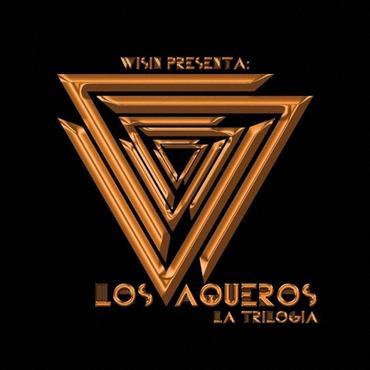 eNIR1WK 14 - Wisin - Amenazame (Los Vaqueros La Trilogía)