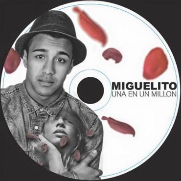 eWHoA8f - Miguelito Trabajando En Su Nuevo Disco – Here To Stay