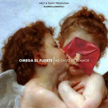 eqhuiln03zhd - Omega El Fuerte – Me Tienen Para @ Sabado Extraordinario (2013)