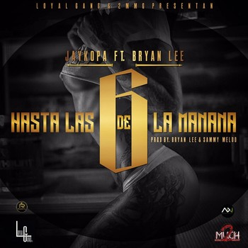 f9tbozi7rnms - Elio MafiaBoy – Pa Que Te Me Pegues (Prod. by Andre The Giant y Bryan Lee)