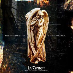 fCufOux - Gaona - Angel de la Guarda (Prod. by Diamond Moon y La Paciencia)