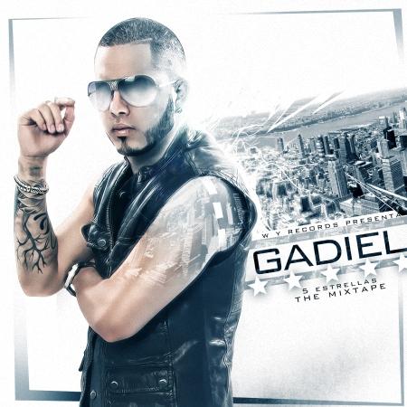 fKSCaql - WY Records Presenta: Gadiel - 5 Estrellas (The Mixtape) (2011)