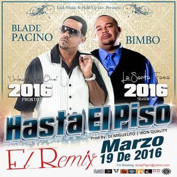 ftyj58m45xt0 - Jayzul El Blanco Ft Jay Velez, JQ El #1 Contender, Zennyx Y Lexico – Hasta El Piso (Prod By Mr. Mozart)