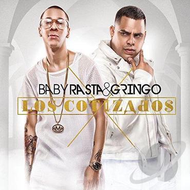 gi5xIAn - Baby Rasta & Gringo - Los Cotizados (Cover & TrackList)