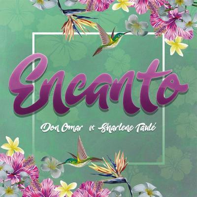 gjiUCFY - Don Omar Ft. Sharlene Taule – Encanto