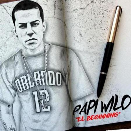 gzfQrvv - Papi Wilo - El Beginning (2015)
