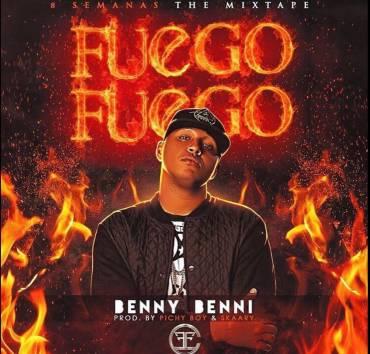 Sr Jheika - Fuego (Prod. Dj Host Atlantic Music)