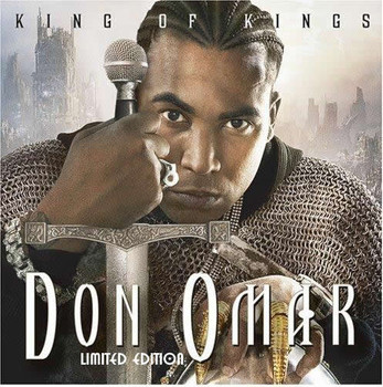hmc4qc5zz5zk - Don Omar - King Of Kings (Limited Edition) (2006)