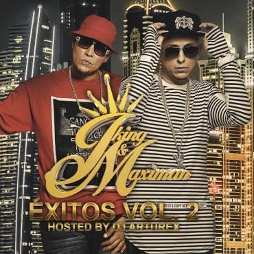 i1dCVJE - Los Nuevos Exitos (Vol. 5) (The Mixtape)