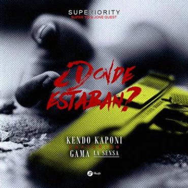 iLzu162 370x370 - Cover: Kendo Kaponi Ft. Juanka y Yomo – Toco Toco (Prod. Super Yei & Jone Quest)