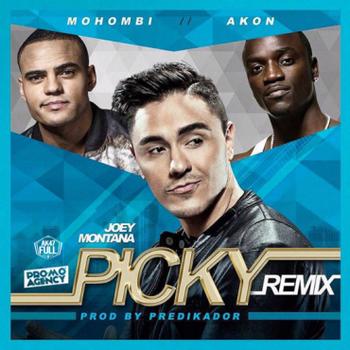 idsmcgd - Joey Montana Ft Farruko – Unico (Official Remix)