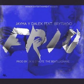 iximrdtjn9vv - Jayma & Dalex Ft. Brytiago - Frío