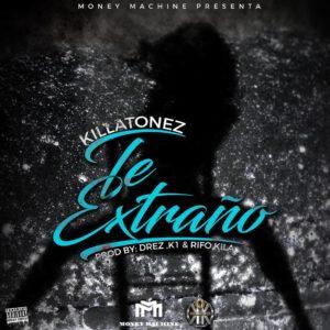 izeB4IG - Killatonez - Te Extraño