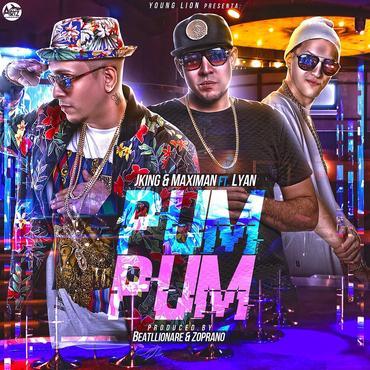 jLUJ19t - Cover: Farina Ft. Ñengo Flow - Pum Pum (9 de Noviembre) | @FarinaMusic