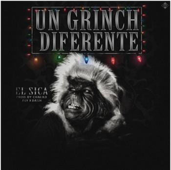 jnso6rsdd4df - El Sica - El Grinch De La Navidad (Prod. Chalko Y Dash)