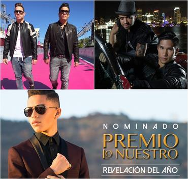 jnzLsRi - Wisin & Yandel Ganan Premio Como Duo O Grupo Latin Rhyhm Del Año, Album @ Premios Billboard (2013)