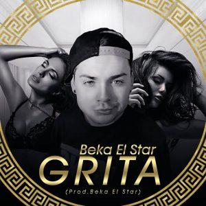 jqFEtiX - Beka El Star - Grita