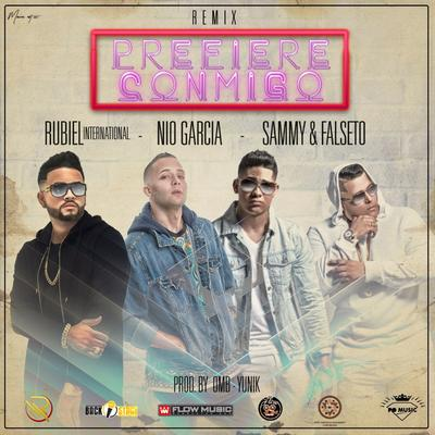 k9I9bi3 - Rubiel El Internacional Ft. Nio Garcia Y Sammy & Falsetto - Prefiere Conmigo (Official Remix)