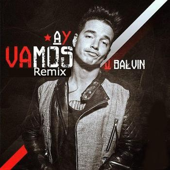 k9od6ww - J Balvin Ft. Nan2 El Maestro De Las Melodias - Ay Vamos (Remix)